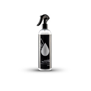 CleanTech Leather Protector 500ml